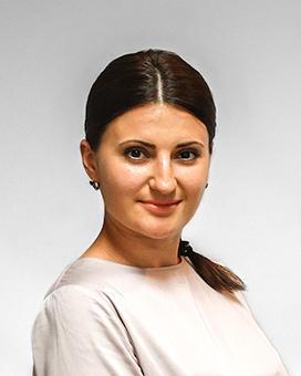 Olga Munteanu