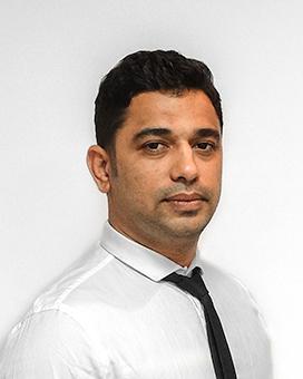 Sohail Patel