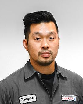 Doug Chen