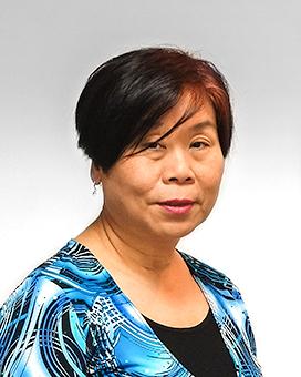 Ariel Wang