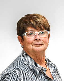 Linda McCormack