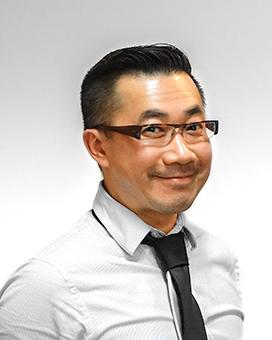 Lawrence Wong
