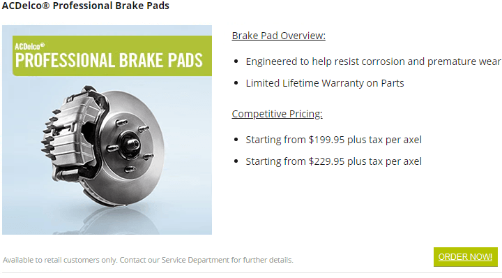 burnaby brake services in bc