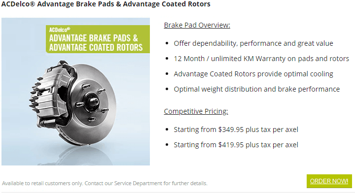 burnaby brake services near me