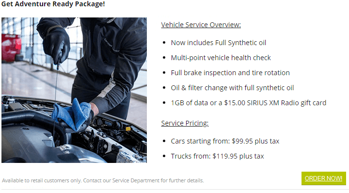 vehicle service health check burnaby