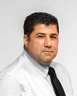 Bahram  Montazeri