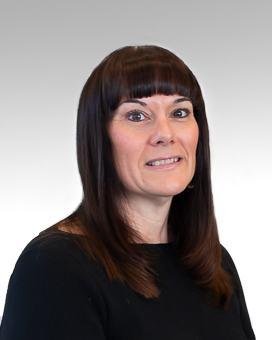 Denise  Ward